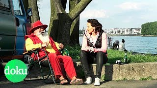 Stadtcamper: Leben im Wohnmobil | WDR Doku