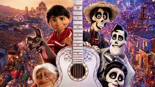 A Blessing and a Fessing   Coco Soundtrack