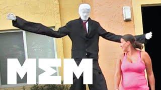Slender Man in Real Life - PPJT on MEM