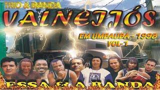 Banda Valneijós - Umbaúba 1998 Vol.1
