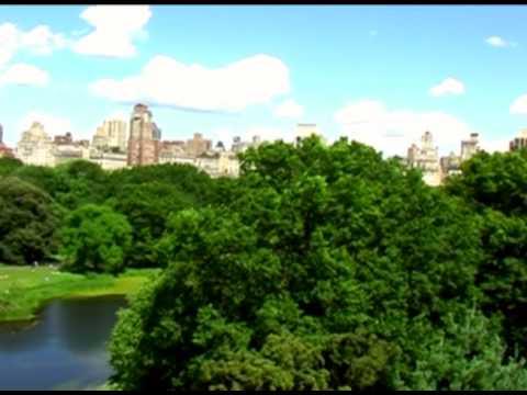 New York City - Central Park Video Tour (Part 2)