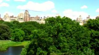 New York City - Central Park Video Tour (Part 2)