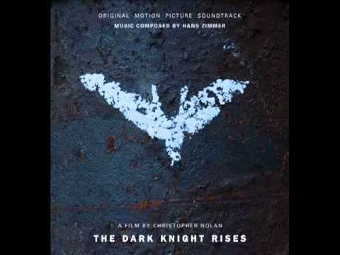 The Dark Knight Rises OST (Bonus) - 19. No Stone Unturned - Hans Zimmer