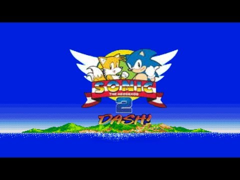 Hill Top - Sonic 2 DASH! (Rockpool Games) OST