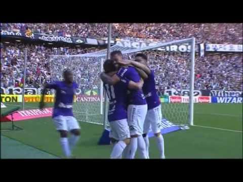 Ceará 1 x 0 Macaé - Melhores Momentos - Brasileirão Serie B 2015