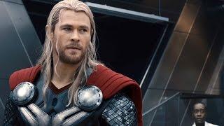 Marvel's Avengers: Age of Ultron -