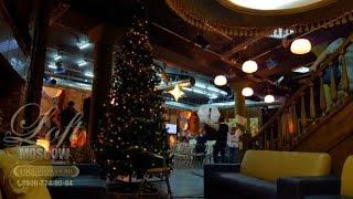 видео Карнавалы, джаз и танцы: Москва приглашает встретить Новый год