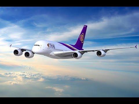 Thai airways Kathmandu to bangkok || tribhuvan international airport (TIA)
