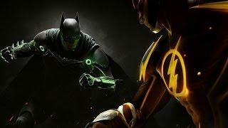Injustice 2 Gameplay Demo - IGN Live: Gamescom 2016