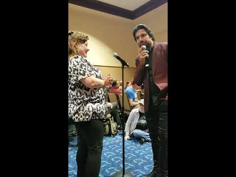Manu Bennett reveals the fate of Slade Wilson Tampa Megacon 2018
