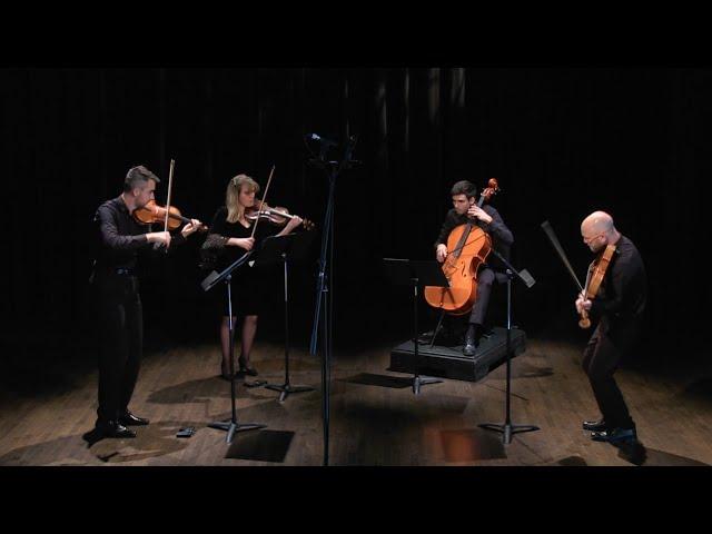 Quatuor Cobalt - Piazzolla: Verano Porteno
