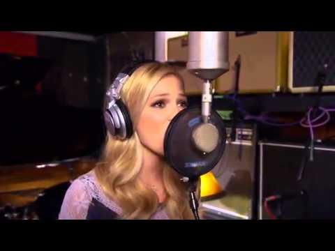Olivia Holt - Carry On (Studio)