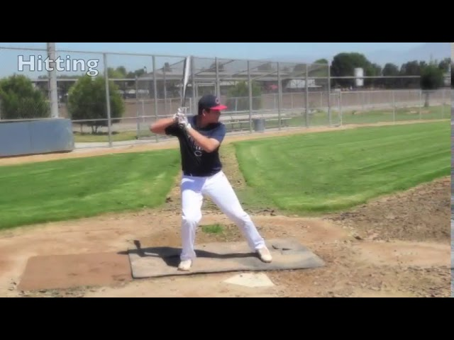 Elijah Hernandez 2019 Recruitment Video (August 2017)