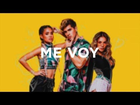 Me Voy (Remix)   Rombai x DJ Lauuh
