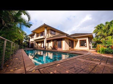 Luxury Home Tour | Kauai, Hawaii