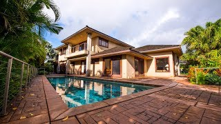 Video Luxury Home Tour | Kauai, Hawaii download MP3, 3GP, MP4, WEBM, AVI, FLV Agustus 2018