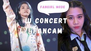 IU Blueming Love Poem Concert in Seoul