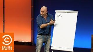 Maurizio Battista I Tatuaggi - Battistology - Comedy Central