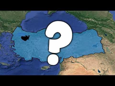 Bursa, BAĞIMSIZ BİR ÜLKE Olsaydı?