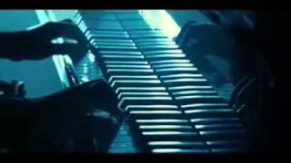 Twilight Piano Scene - Bella
