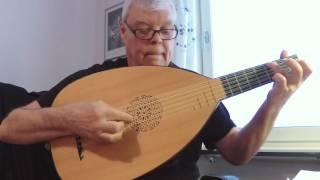 english lute music anonymus ca 1580