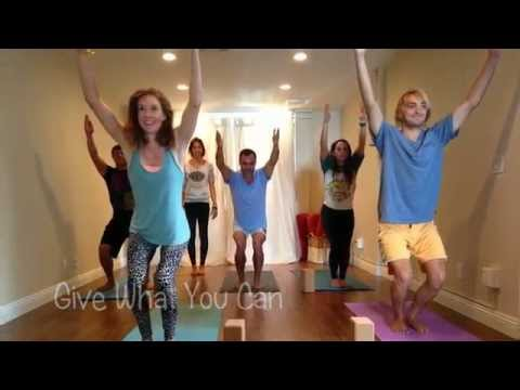 Shore SUP & Yoga Newport Beach