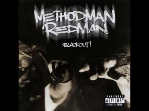 Method Man and RedmanBlackout Full Album1999