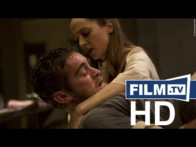 THE ELOISE ASYLUM Trailer German Deutsch (2017) HD