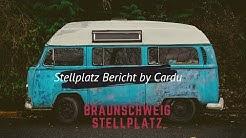 WOMO Und Caravan Übernachtungsplatz Braunschweig #stellplatz #caravan #wohnmobil