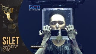 "Download Video Demian Aditya ""Head Torture"" 