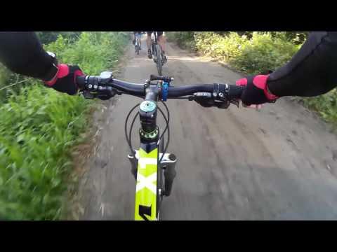 Noobs Ride Off Road Granada to Murcia