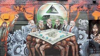 5 ოჯახი რომელიც საიდუმლოდ  მართავს მსოფლიოს