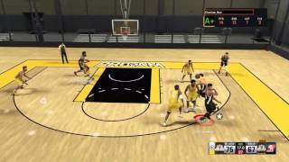 Charliee Moe And The Gang  NBA 2k16 Mixtape ( JayyPac Corwin Marcus & Others)