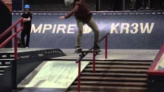 Technical Free Skate Jam : TAZ