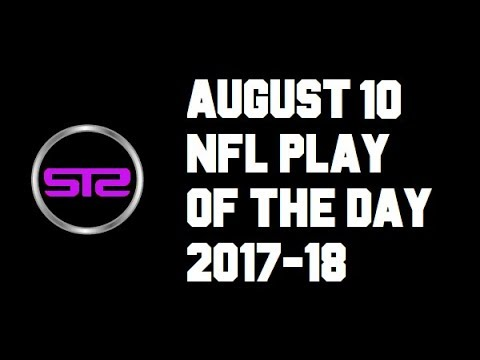 August 10, 2018 #NFL Pick of The Day - NFL #FreePicks Today ATS Tonight #Falcons #Jets