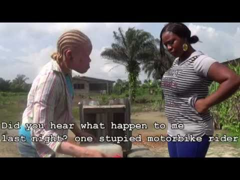 LMG LIBERIA STIGMA  ON EBOLA SURVIVALS