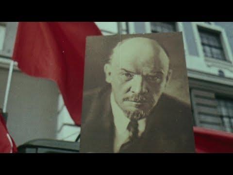 Ленин – сериал исторически-документальный! 2 серия. Русский документальный сериал