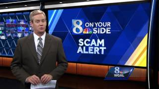 """Scam Utility Calls"" on the rise in 717 area code"