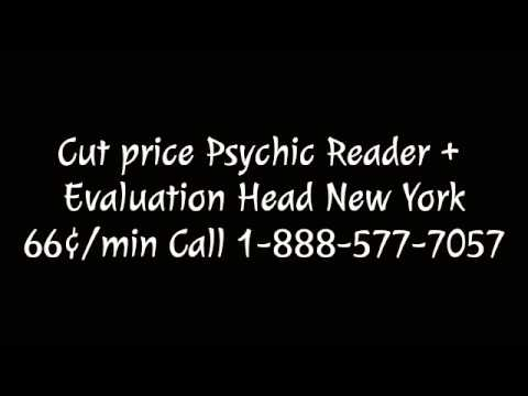 Cut price Psychic Reader + Evaluation Head New York