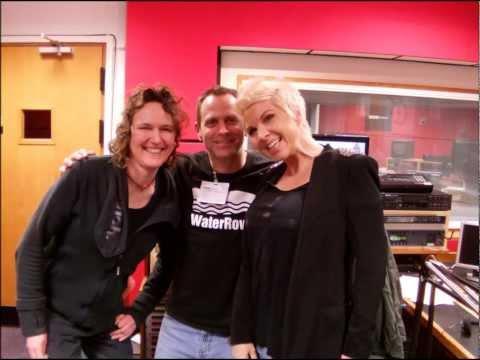 PacificRow at BBC Radio Oxford Feb 18 2014