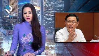 """Giá điện tăng và """"Lời vàng ý ngọc"""" của Phó Thủ tướng Vương Đình Huệ"""
