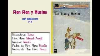 LECTURA: FLON FLON Y MUSINA