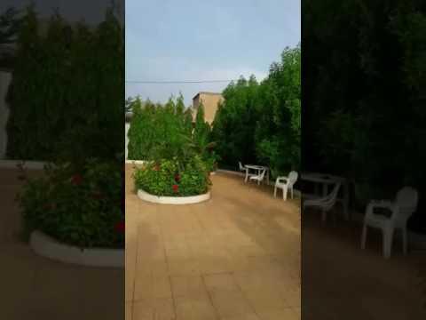 Une très belle villa duplex à vendre située à Sotuba aci Bamako-vos achats,locations 0022377050505