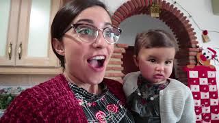 PERO QUÉ HA PASADO AQUÍ?? | 🎄VLOGMAS🎄 | Familia Coquetes