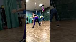 видео фитнес балашиха