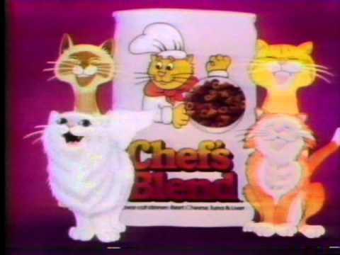 Chefs Blend Cat Food