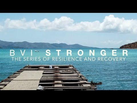 BVI Stronger   Web Series   Trailer