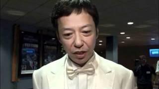 公式HP:http://gekkonokamen.com/ 第35回モントリオール世界映画祭に『...