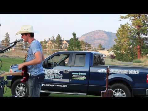 2013 Music in the Park Report for the District of West Kelowna Council