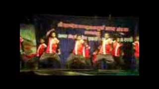 scorpion group dance  bhadrawati